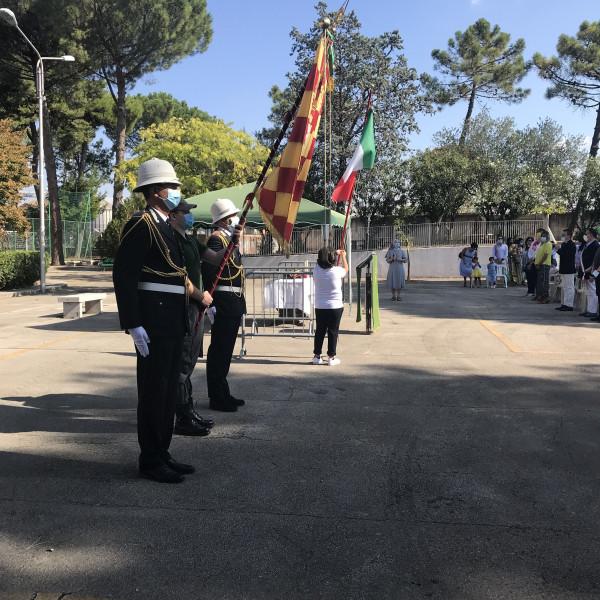 Inaugurato l'anno scolastico a San Severo con il Vescovo ed il Sindaco - IMG_9531_ec4cb8522122482f457cd7e920cb8e83