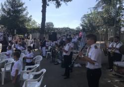 Inaugurato l'anno scolastico a San Severo con il Vescovo ed il Sindaco - IMG_9534_07af6b29d8ac81d9e91363b8f1e2d022