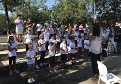 Inaugurato l'anno scolastico a San Severo con il Vescovo ed il Sindaco - IMG_9543_dc83968e813662952139b8851b6f784d