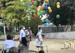 Inaugurato l'anno scolastico a San Severo con il Vescovo ed il Sindaco - IMG_9643_fe3a48aa9d56a024691b8a74ca3da708