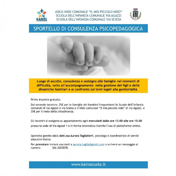 Kairos e Comune di Carate Brianza: iniziative a sostegno delle famiglie - Scuola-3_1_dd87e52e236c2c8eacfd6c7c552b787e