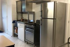 Asilo Nido - Nel Bosco Incantato - Monvalle - cucina_6881b250ace07a3817c33633ad646540