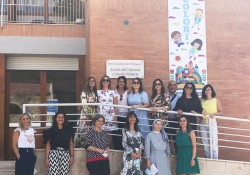 Inaugurato l'anno scolastico a San Severo con il Vescovo ed il Sindaco - doc_2269f90ffa5cd4a5c296f0cd62763dda